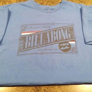 Billabong Mens LG t-shirt